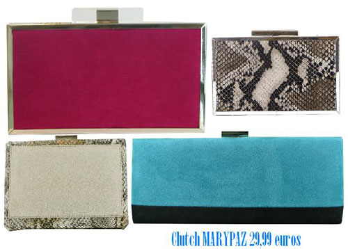 Cartera MARYPAZ