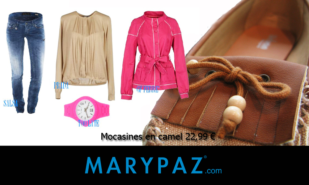 Look 3 MARYPAZ