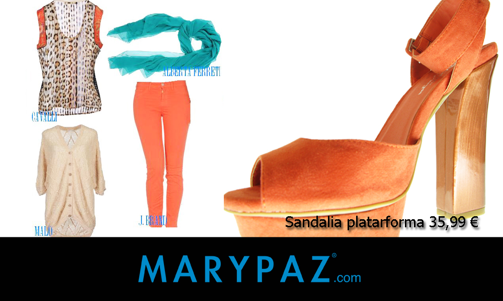 Look 2 MARYPAZ