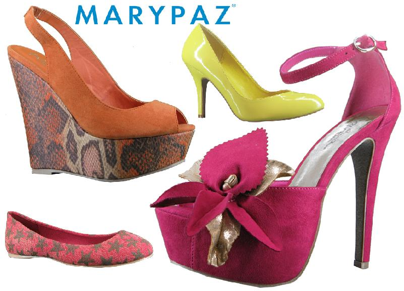 Marypaz Shoes