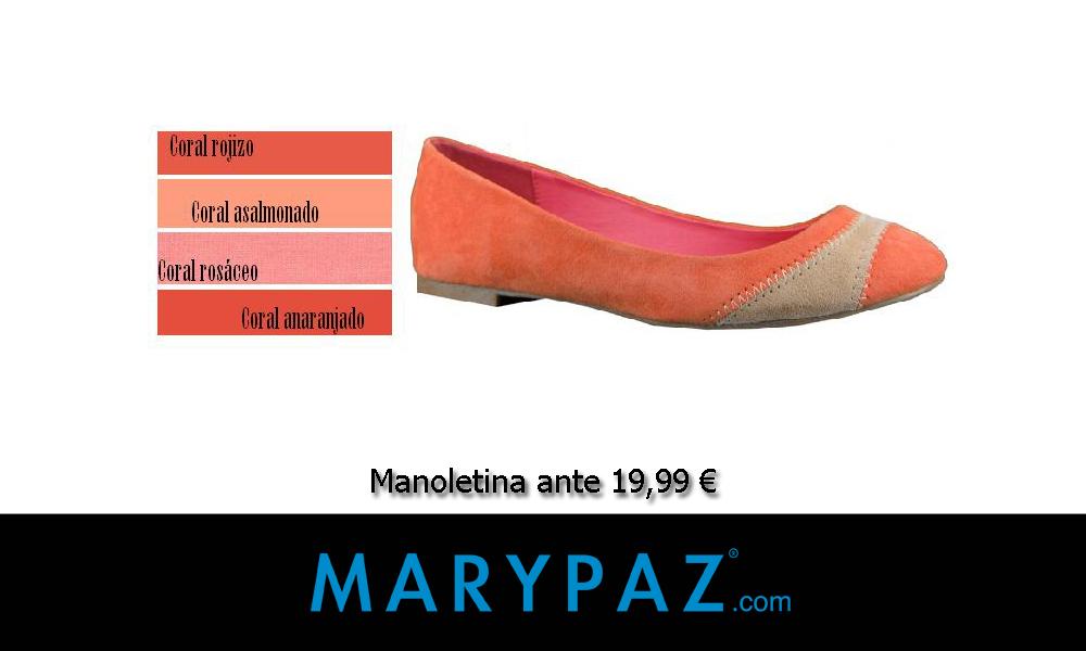 Coral Marypaz