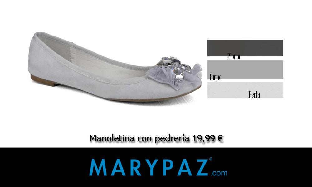 Gris Marypaz