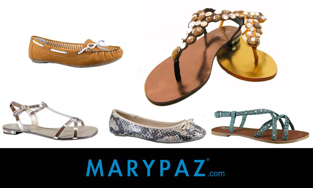 MARYPAZshoes