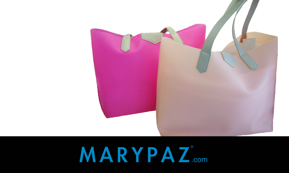 shoppingbag MARYPAZ