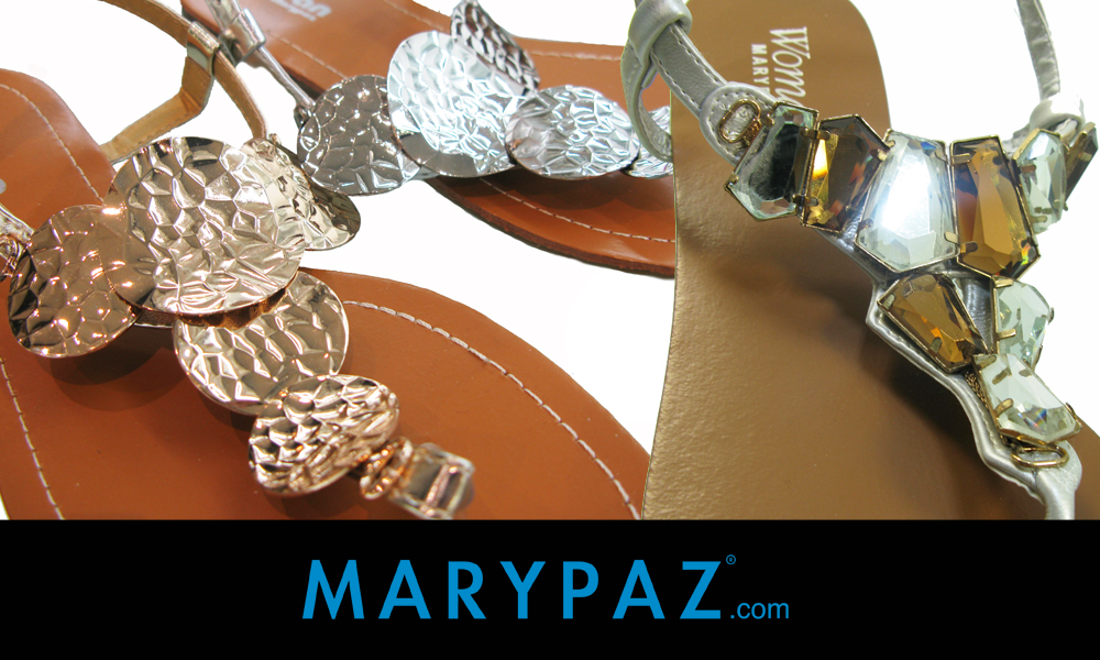 Gold-Silver MARYPAZ