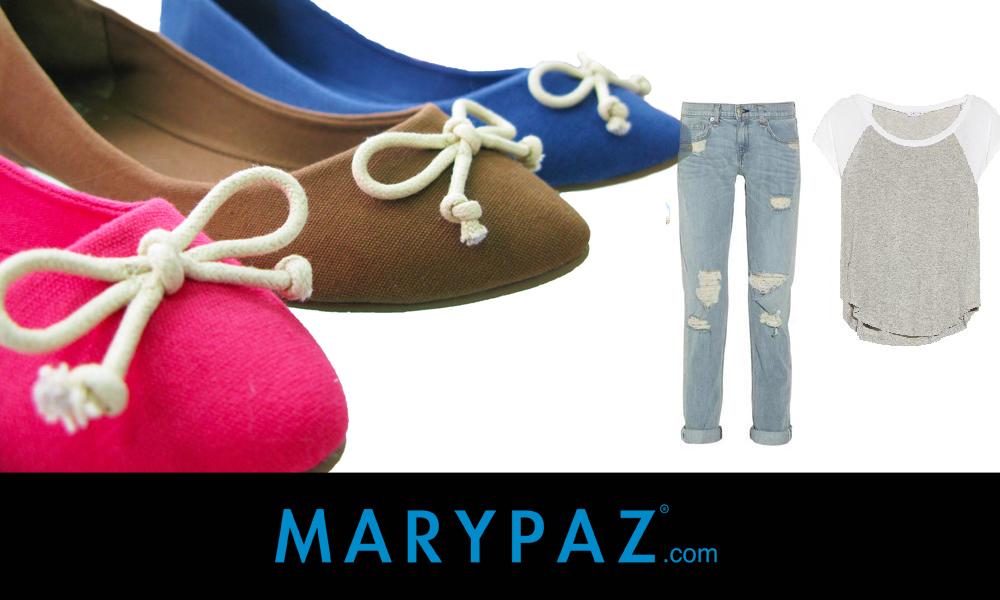 MARYPAZ calzados