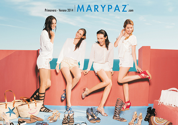 "Los ""Must"" de MARYPAZ"