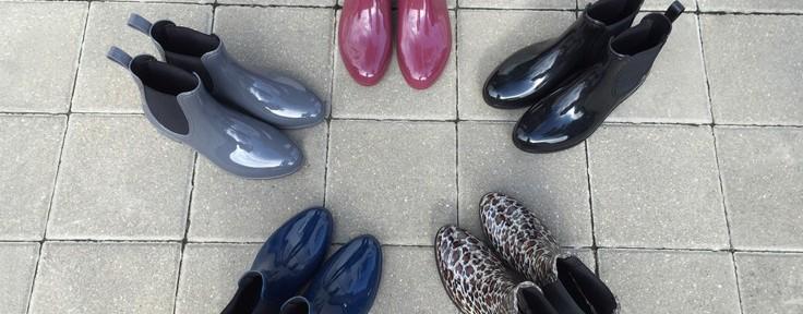 c858ae75 Bailando bajo la lluvia: botas de agua - BLOG MARYPAZ