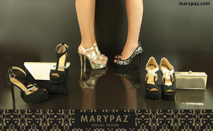 sandalias Marypaz Marypaz Beige Zapatos Oro Dorados thdBsQCrxo