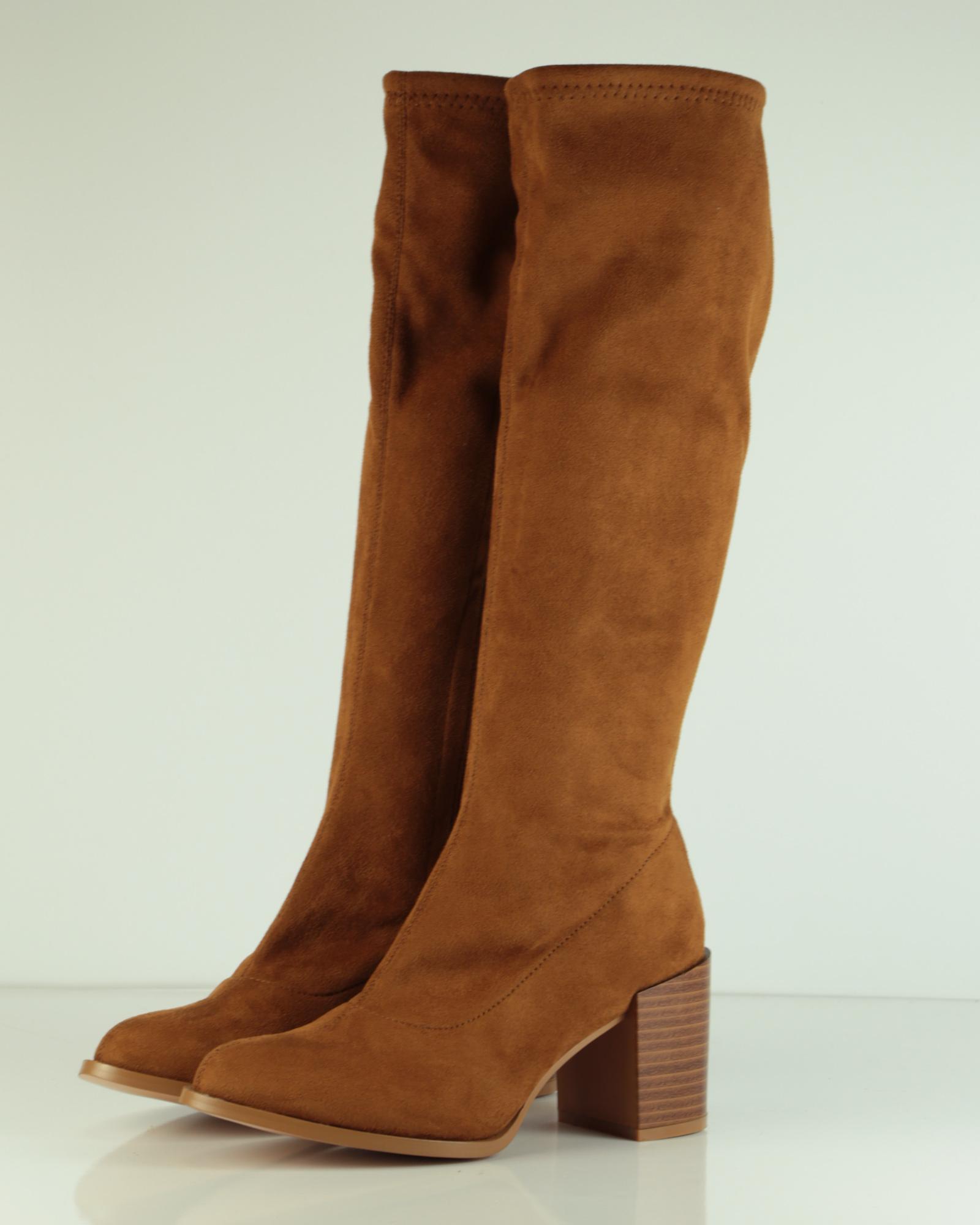 bota sock bloque
